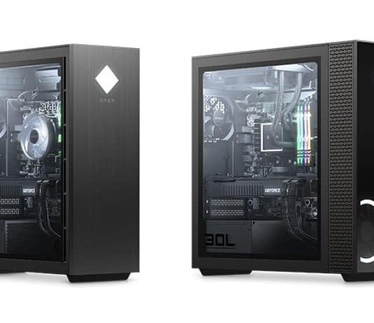 HyperX chosen as Memory Provider for New OMEN Desktop PCs