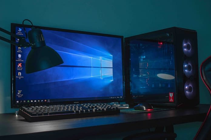 Best Gaming PC Under Rs 50000