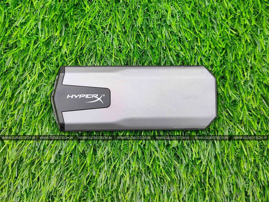 HyperX Savage EXO Review