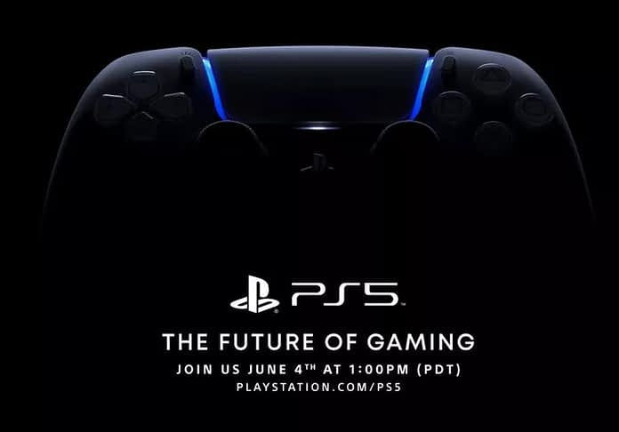 Sony Officially Announced the Date for PlayStation 5 Games Presentation